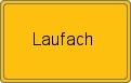 Wappen Laufach