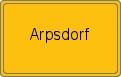 Wappen Arpsdorf