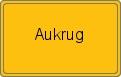 Wappen Aukrug