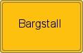 Wappen Bargstall