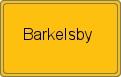 Wappen Barkelsby