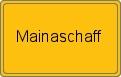 Wappen Mainaschaff
