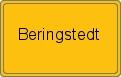 Wappen Beringstedt