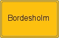 Wappen Bordesholm