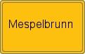 Wappen Mespelbrunn