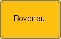 Wappen Bovenau
