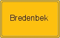 Wappen Bredenbek