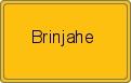 Wappen Brinjahe