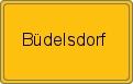 Wappen Büdelsdorf