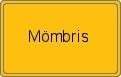 Wappen Mömbris