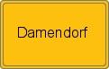 Wappen Damendorf