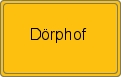 Wappen Dörphof