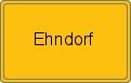 Wappen Ehndorf