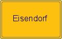 Wappen Eisendorf