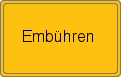 Wappen Embühren
