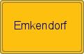Wappen Emkendorf