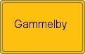 Wappen Gammelby