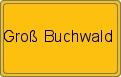 Wappen Groß Buchwald