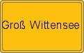 Wappen Groß Wittensee