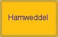 Wappen Hamweddel