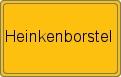 Wappen Heinkenborstel