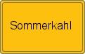 Wappen Sommerkahl