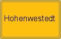 Wappen Hohenwestedt