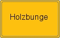 Wappen Holzbunge