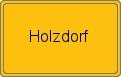 Wappen Holzdorf