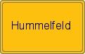 Wappen Hummelfeld