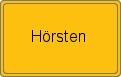 Wappen Hörsten