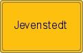 Wappen Jevenstedt