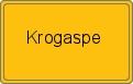 Wappen Krogaspe
