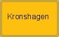 Wappen Kronshagen