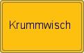 Wappen Krummwisch