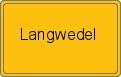 Wappen Langwedel