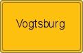 Wappen Vogtsburg