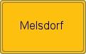 Wappen Melsdorf