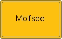 Wappen Molfsee