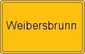 Wappen Weibersbrunn