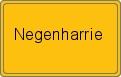 Wappen Negenharrie