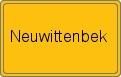 Wappen Neuwittenbek