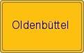 Wappen Oldenbüttel