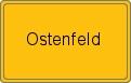 Wappen Ostenfeld