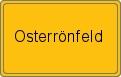 Wappen Osterrönfeld