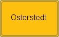 Wappen Osterstedt