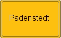 Wappen Padenstedt