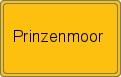Wappen Prinzenmoor