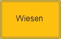 Wappen Wiesen