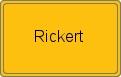 Wappen Rickert